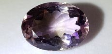 Natural tow-toned ametrine - 8.40 ct - No reserve price