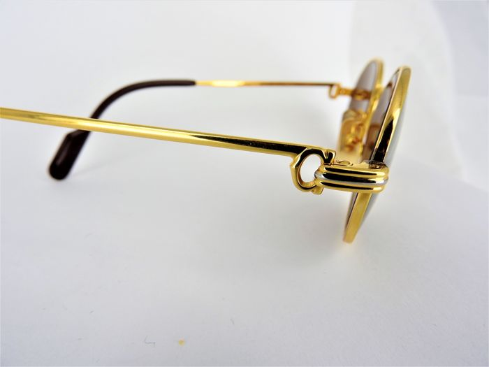 163eb2f02503 Cartier - St Honore Glasses - Vintage - Catawiki