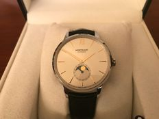 Montblanc - Heritage Spirit Automatic Moonphase 41mm  - 111620 - Heren - 2011-heden