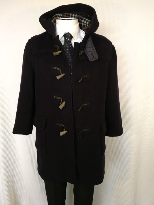 ee5cf1d64e Burberry - Cappotto Montgomery - Catawiki