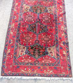 Hand-knotted Persian rug - 130 x 210 cm - Iran - around 1960