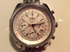 Breitling – Bentley Motors  – A25362 – Men – 2012
