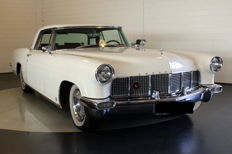 Lincoln - Continental MK2 Hardtop Coupe - 1956