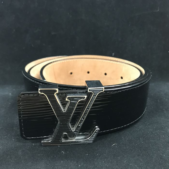 louis vuitton - riem - catawiki