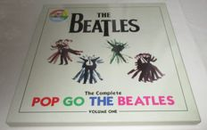 The Complete Pop To Go The Beatles Volume 1 boxet