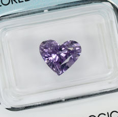 Spinel - 2.08 ct