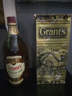 Grant's Special Family Reserve - 1.75 liter