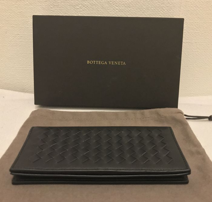 Bottega Veneta - Continental Wallet