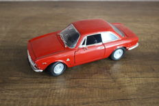 Whitebox - Scale 1/18 - Alfa Romeo Giulia Sprint GTA 1965