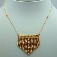 22 Ct Gold Necklace  ,  New(Unused)