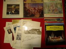 Four Great Composers in 1 Lot:  Beethoven, Mendelsohn, Mozart And Tchaikowsky