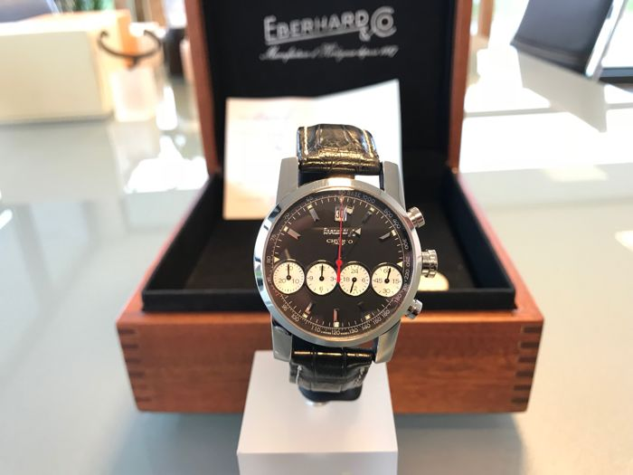 Eberhard & Co. - 31041 - 31041 - Men - 2000-2010