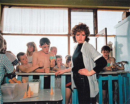 Martin Parr - The last resort. Photographes of new Brighton - 1986