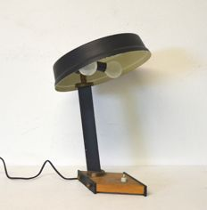 Table lamp - 1940s/50s
