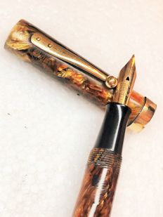 Waterman Ideal, 1930, made in England