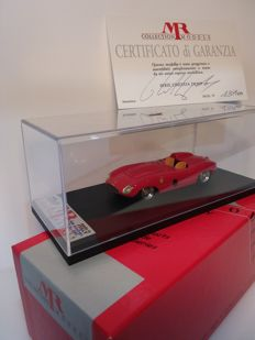 MR Collection - Scale 1/43 - Ferrari 500 Mondial II 1955