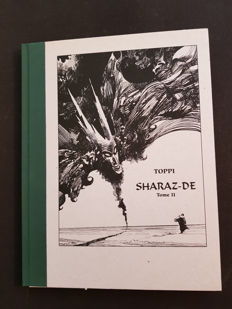 "Toppi, Sergio - ""Sharaz - De"" - Vol.2 (2005)"