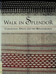 6 Publications on Indonesian Textiles and 1 Book on Textiles from the Philippines. 1991 - 1999