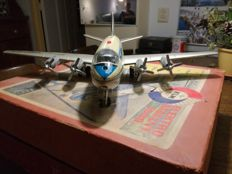 Schuco KLM aircraft Electro Radiant 5600 in original box
