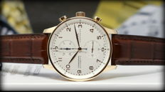 IWC - Portuguese Cronograph - Ref. IW371480 - Homme - 2017