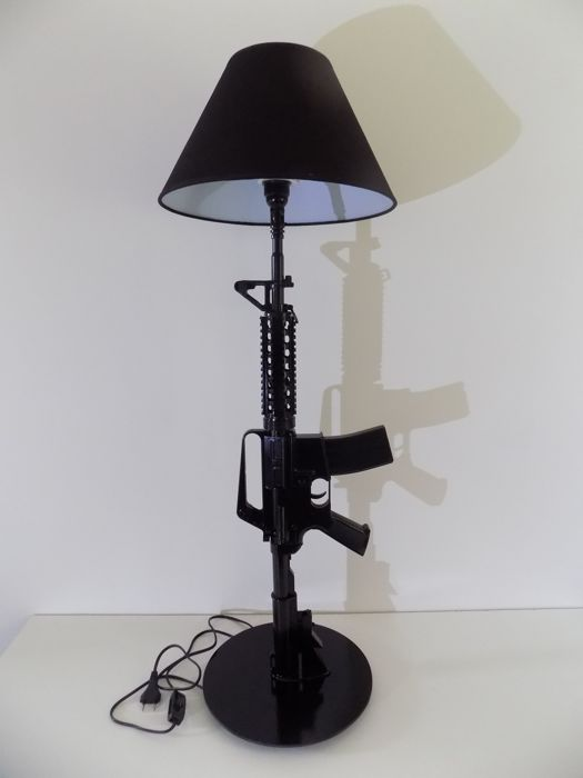 Roulland  - M4 Design lamp