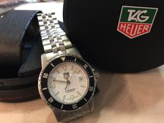 TAG Heuer - Professional - WD1213 G 20 - Unisex - 1990-1999