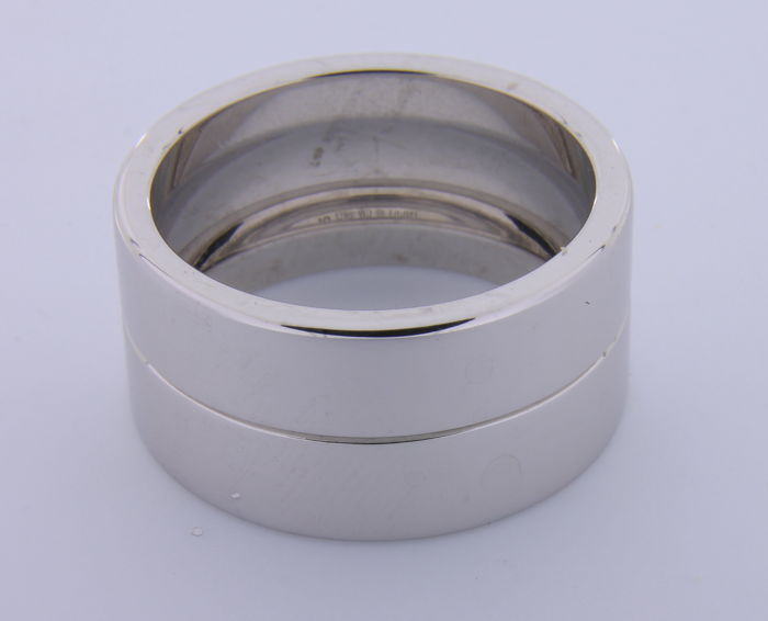 bague or taille 63