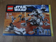 Star Wars - 7869 - Battle for Geonosis