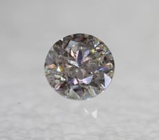 0.98 ct Diamond SI3/H