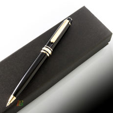 "Montblanc Meisterstück Nº 115 ""Mozart"" Gold-plated Mechanical Pencil"
