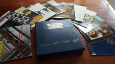 """The Beatles Beatles : """"The Beatles Collection"""" Boxset - Netherlands"""