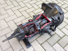 Gearbox for school or discovery - Volkswagen Beetle