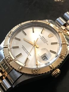 Rolex Datejust Turnograph mens 70's