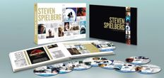 Steven Spielberg - Director Collection (Blu-ray)