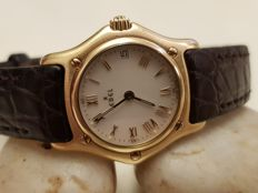 Ebel Sport Classic, solid 18 kt / 0750 gold