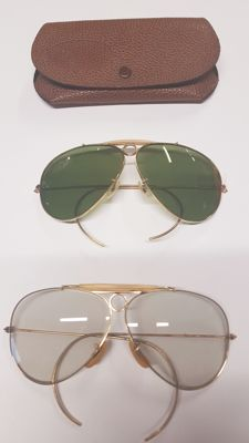 Ray-Ban Zonnebril - VIntage
