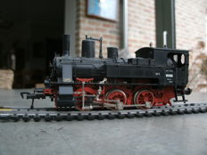 Rivarossi H0 - 1357 - Steam Locomotive BR89 of the DB