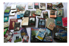 Baantjer; Lot with a collection of 83 books and extras - 1964 / 2008