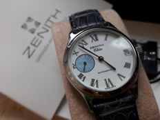 Zenith Elite Automatic Watch As  New Old Stock