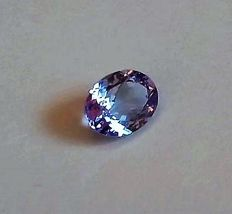 Tanzanite   2.45 ct  no reserv