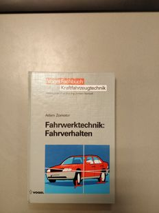 13 German & 8 English Technical Handbooks