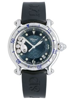 Chopard - Happy Sport Fish - 28/8347 - Női - 2000-2010