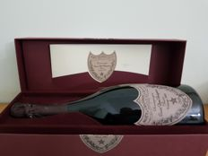 1993 Dom Perignon Rose Vintage Champagne - 1 bottle with original coffret