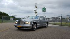 Bentley - Arnage Red Label - 2001