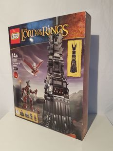 Lord of the Rings - 10237 - Tower of Orthanc