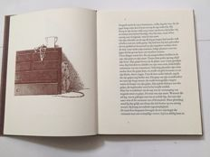 Stichting De Roos; Lot with 5 bibliography 1967-1983
