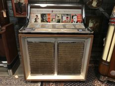 Seeburg Console LPC1 Jukebox - Ca 1960 - German