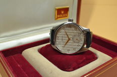 Rolex – Exclusive mariage – Men's watch – around 1920's