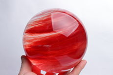 Best quality Strawberry Quartz - 14.04cm - 3200 gm