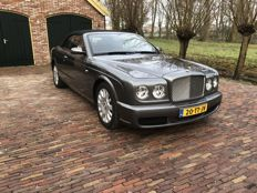 Bentley - Azure II Mulliner - 2007